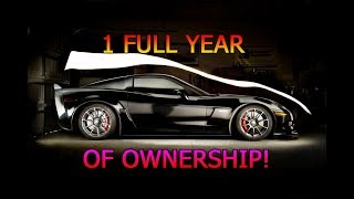 Chevrolet Corvette Z06 Centennial Edition 2012 Videos