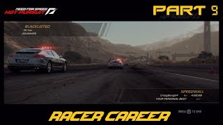 Need for Speed Hot Pursuit (PS3) - Racer Career [Part 9]