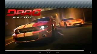 Drag Racing CARRER STAGE 6 Lamborgini Gallardo 1/4 and 1/2 Универсальный тюнинг Setup and Tuning