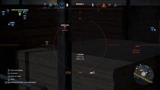 Melhor apoio tático - Ghost War (Ghost Recon)