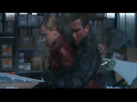 Monster Metal Fights   Terminator 3