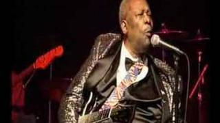 B.B. King - Key to the Highway
