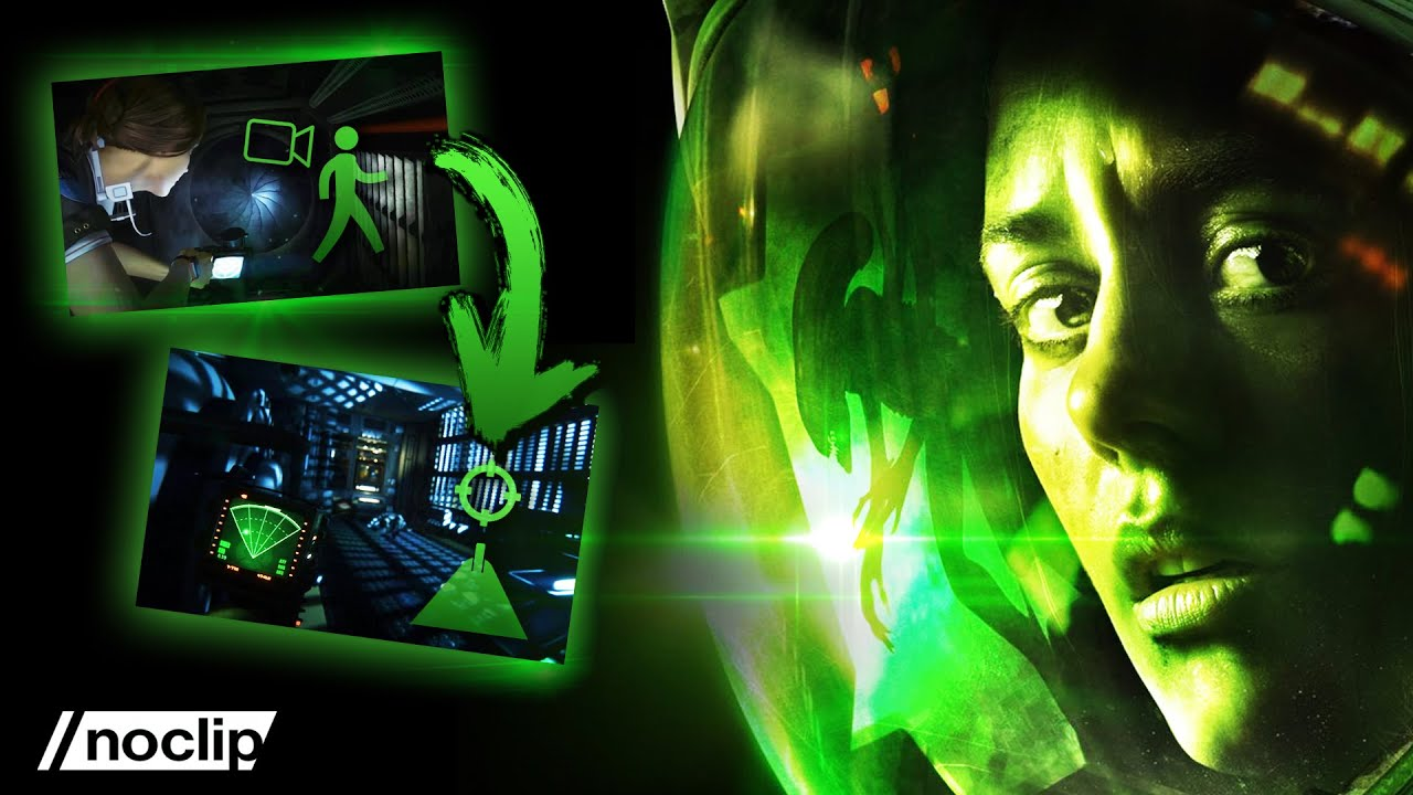 Alien Isolation Fans, Have I Got a Documentary For You