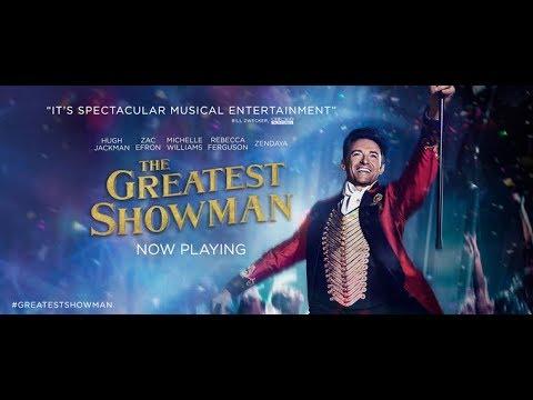 The Greatest Showman Original Soundtrack...