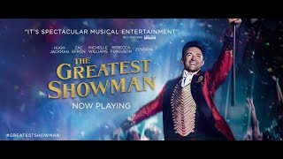 The Greatest Showman Original Soundtrack List