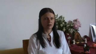 TANTRA YOGA - Simona Trandafir: Maha Vidya manifestată în femeie (partea I):Kali