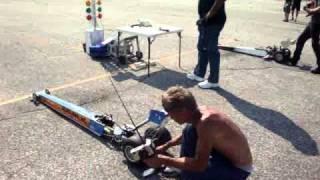 Brooklyn RC Drag Racing