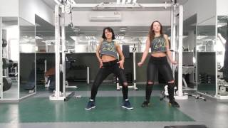 Zumba®fitness with Ira - Mario Morreti feat. Sonny Flame - Criminal