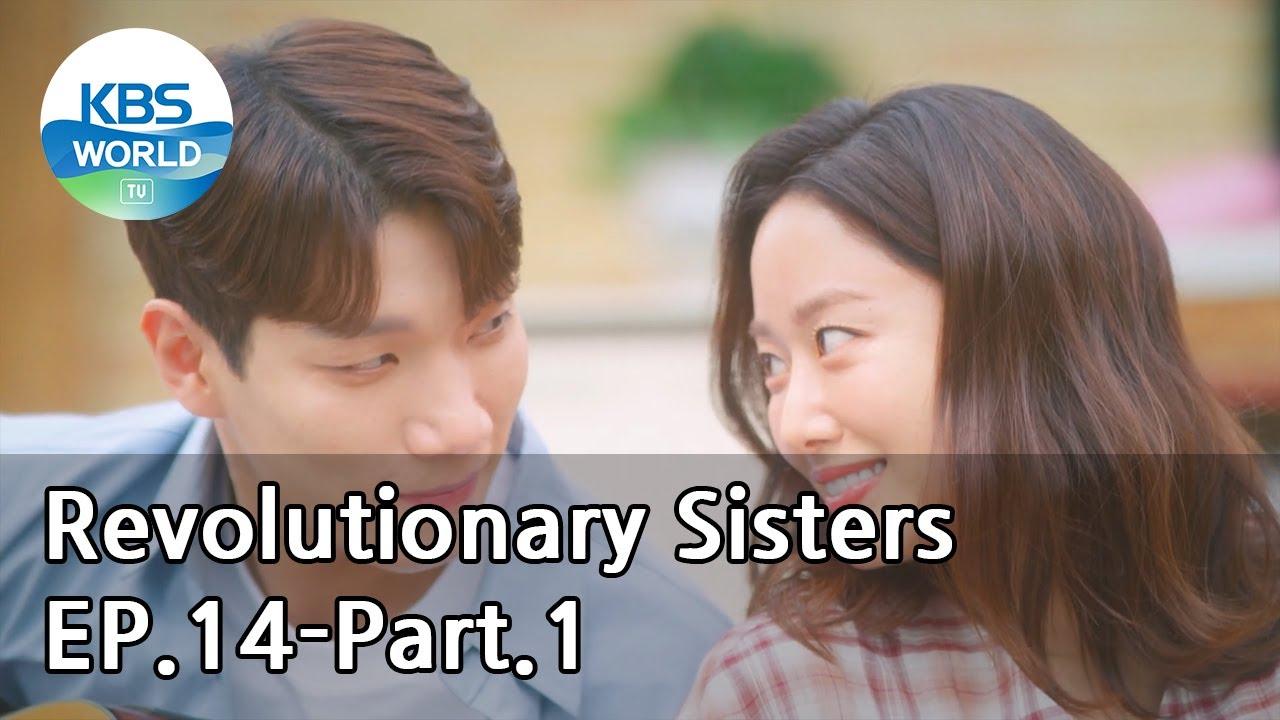 Revolutionary Sisters EP.14-Part.1 | KBS WORLD TV 210509