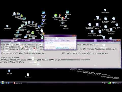 WINrar download (64-bit) and (32-bit)