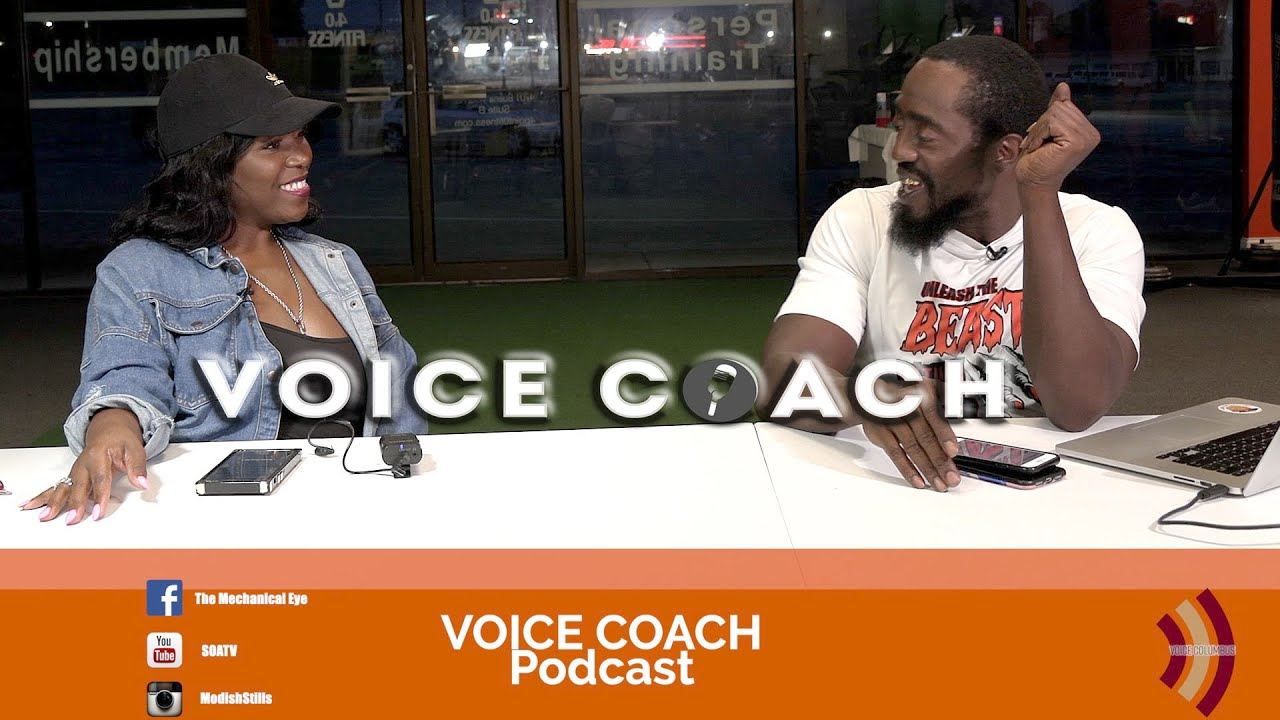 Download Voice Coach Ep  1
