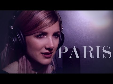 the-chainsmokers---paris---piano-ballad-cover-by-halocene---(not-rock)