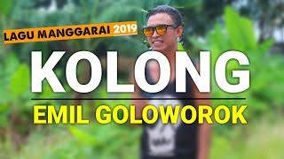 EMIL GOLOWOROK ft Vion Ntala Gerak - Lagu manggarai terbaru 2019