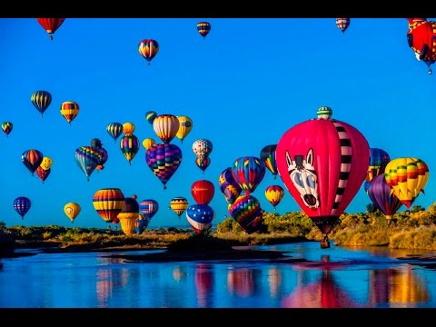 Top Tourist Attractions in Albuquerque: New Mexico Travel Guide