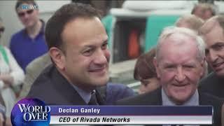 World Over - 2018-05-03 - Ireland's Abortion Referendum, Declan Ganley with Raymond Arroyo