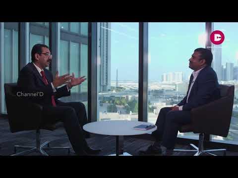1st Person | Mr. Y. Sudhir Kumar Shetty- President, UAE Exchange (Part 2)