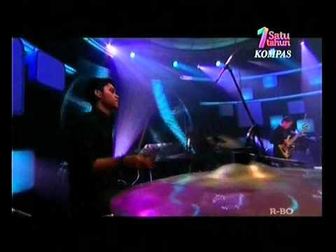 HiVi! - Mata ke Hati (Live at Kompas TV)