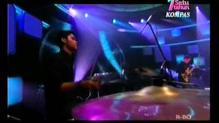 HiVi! - Mata ke Hati (Live at Kompas TV)