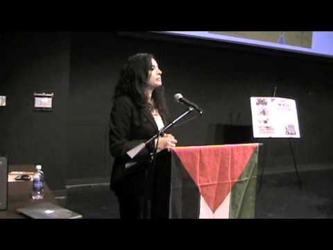 John Jay College - Students for Justice in Palestine (SJP) - October 22, 2012.m4v