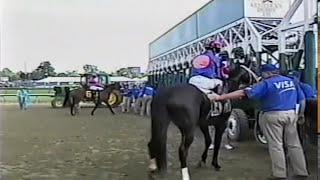 2005 Kentucky Derby (+Post-Race Results)