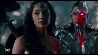 Лига справедливости Justice League, 2017 -Чудо Женщина.Фильм о фильме