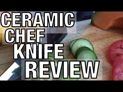 Dalstrong Ceramic Knife >> Ceramic Knife Review: The Dalstrong Infinity Blade And Gift Set - Asurekazani