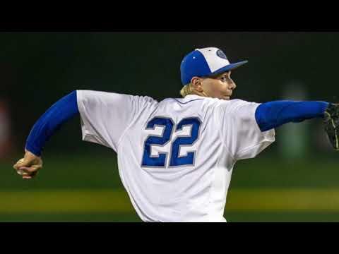Hamilton Southeastern High School 2019 Baseball State Champions