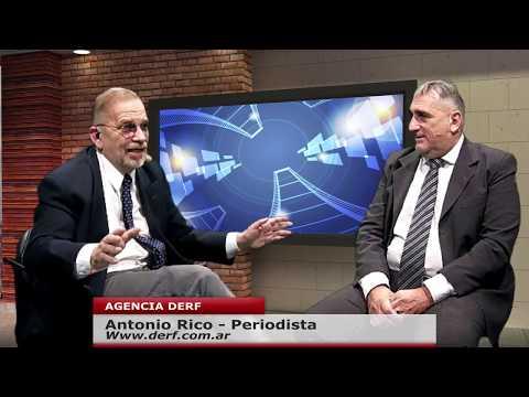 Periodistas hipócritas e irresponsables - Antonio Rico -