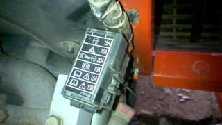 kubota traktÖr sİgorta kutusu - fuse box - youtube  youtube