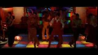 Boogie Nights Dance Fun