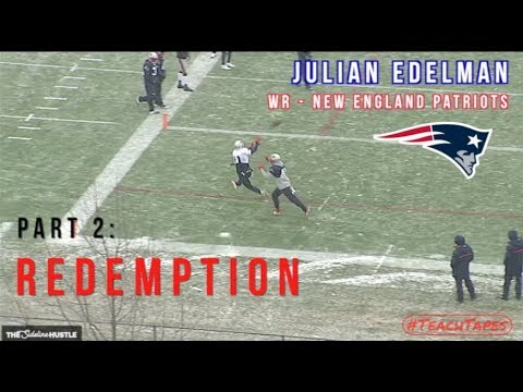 5fb75a95a Detailed Wide Receiver Routes (pt. 2) - Julian Edelman (New England ...