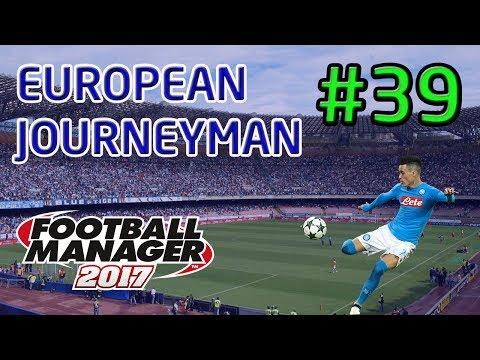 FM17 European Journeyman: Napoli - Episode 39: RESIGNING from Napoli!