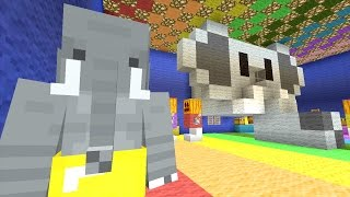 Minecraft Xbox - Fizzy Fun [471]