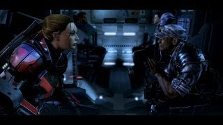 Mass Effect 3 FEMALE SHEPARD PART 119 Xbox 360 Playthrough Earth/London Part 5