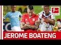 Jerome Boateng - Bundesliga's Best
