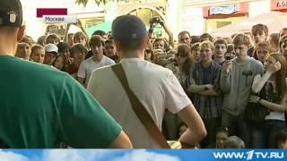Скачать Noize Mc о Цое Первый канал