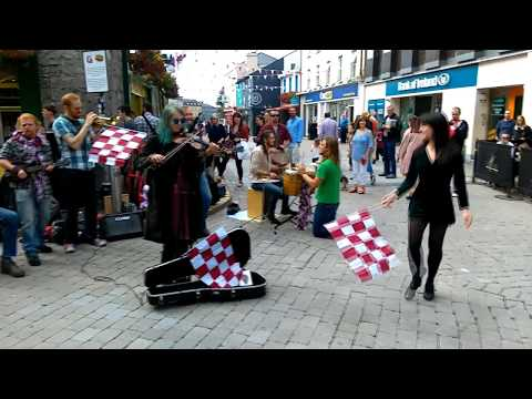 Gaillimh Abu Galway All Ireland Hurling song 2017