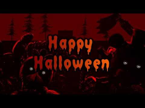 (sfm Poster) Halloween Special