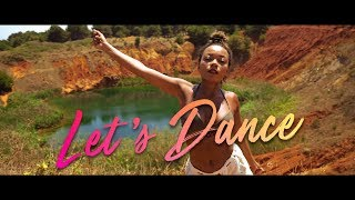 Benjamin BRAXTON - Let's dance (feat. Abigail Sugar) 🔥| Official Music Video)