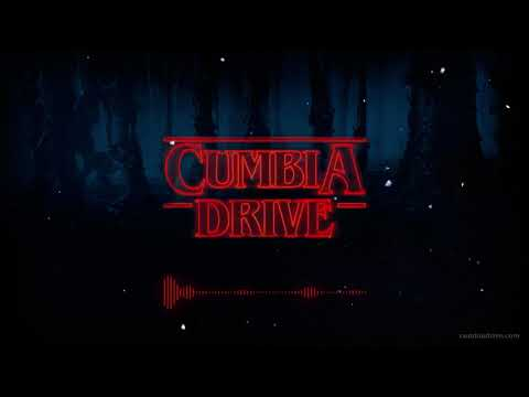 Stranger things (Main Theme) - Cumbia Drive