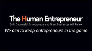 How to keep entrepreneurs in the game - The Human Entrepreneur