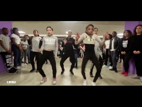 D'Banj - Fall In Love |Choreography Aron Norbert| HRNMovies