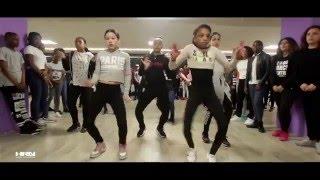 D'Banj - Fall In Love |Choreography Aron Norbert| HRNMovies