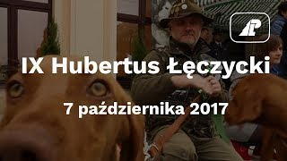 Hubertus Łęczycki 2017