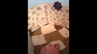 How To Make Two Different Types Of Build A Bear Chairs