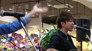 秋風センチメンタル「ひるがお」2017.12.3 イオンタウン弘前樋の口 11th 周年祭