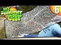 MY SUMMER CAR #S2#6 - NO ME QUIEREN VENDER LAS PIEZAS DEL MOTOR :( | GAMEPLAY ESPAÑOL