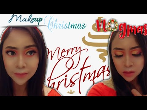 tutorial-makeup-natal-terbaru---christmas-makeup-tutorial-25-december-2020
