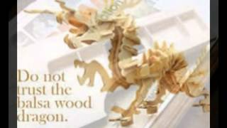 Balsa Wood For Crafts