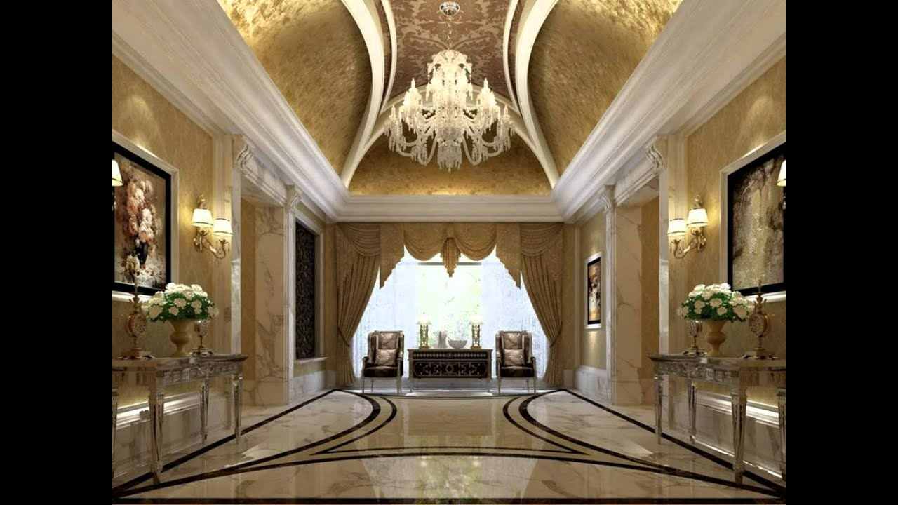 modern hotel interiors design ideas!! luxurious & elegant
